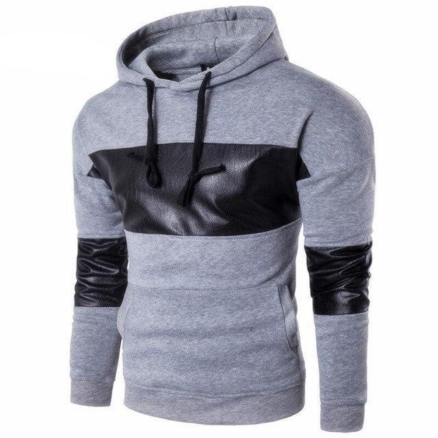 Mottola Hoodie Sweatshirt