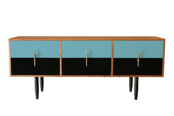 Color blocked, contemporary and completely covetable.   MUEBLES ...