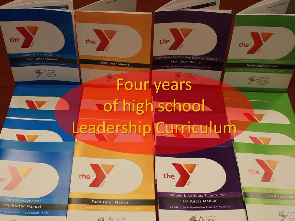 this 28 module curriculum is designed to enable high