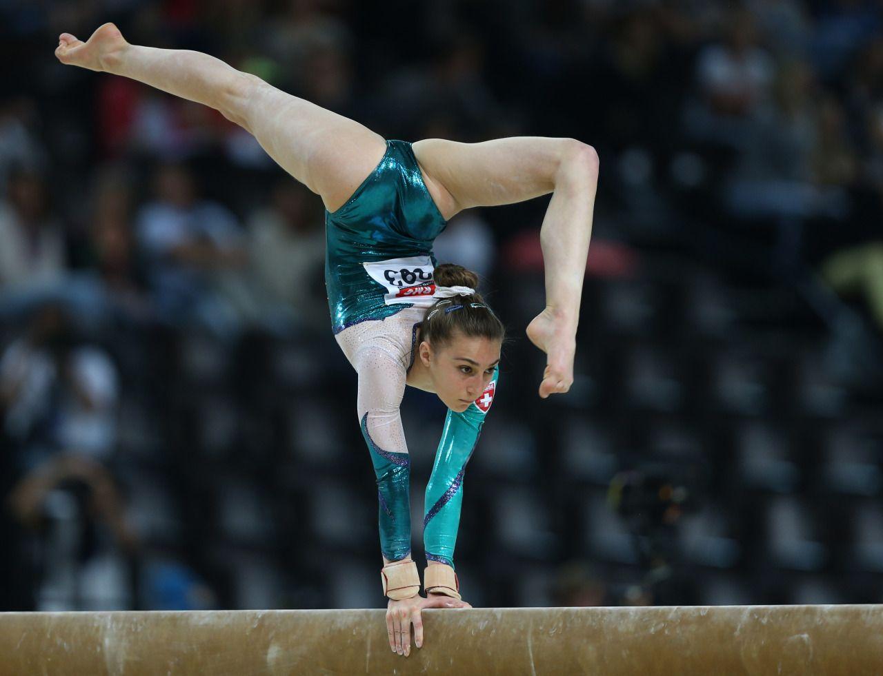 Winwin gymnastics - The Gymnastics Nerd