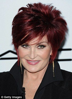 sharon osbourne hair style there s only so much the human can take 7812 | f61ee04f91df8eeea6592d39f6295fd9
