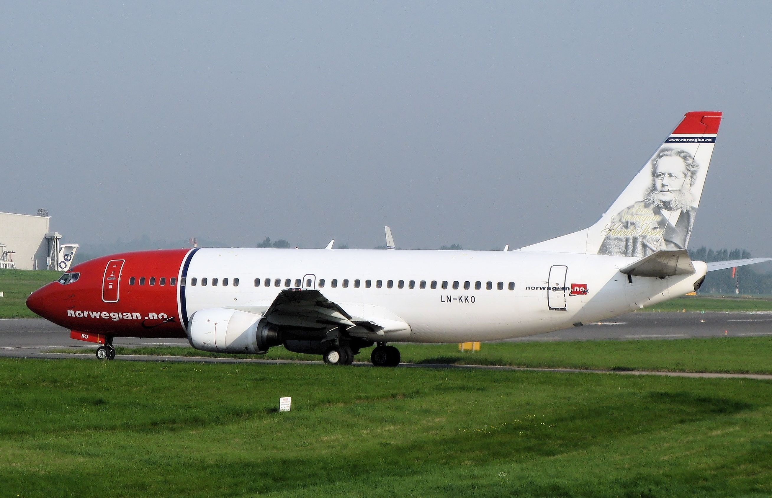 Norwegian to double services to JFK and LAX from Gatwick
