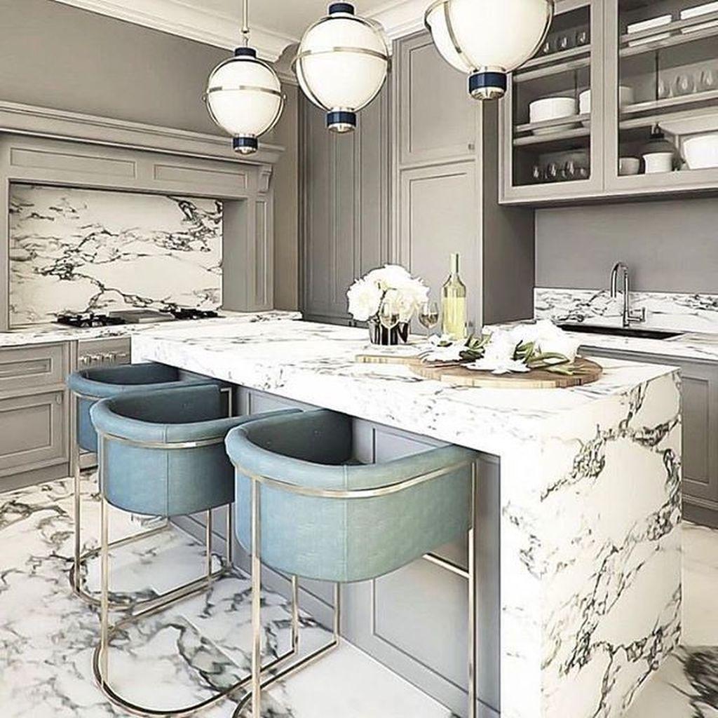 35 cheap marble kitchen design ideas (con immagini) | idee