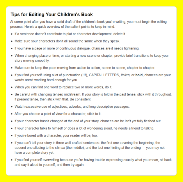 Marvelous From Writing Childrenu0027s Books For Dummies, 2nd Edition By Lisa Rojany  Buccieri, Peter Economy   #5    Writers Write   By Amanda Patterson