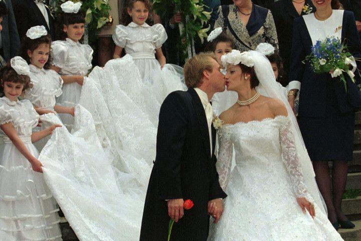 Αποτέλεσμα εικόνας για nadia comaneci bart conner wedding