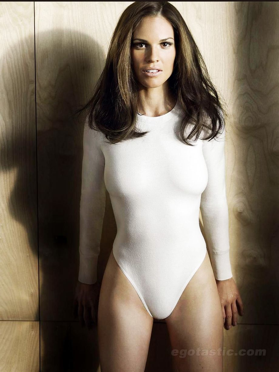 see through Sexy Hilary Swank naked photo 2017