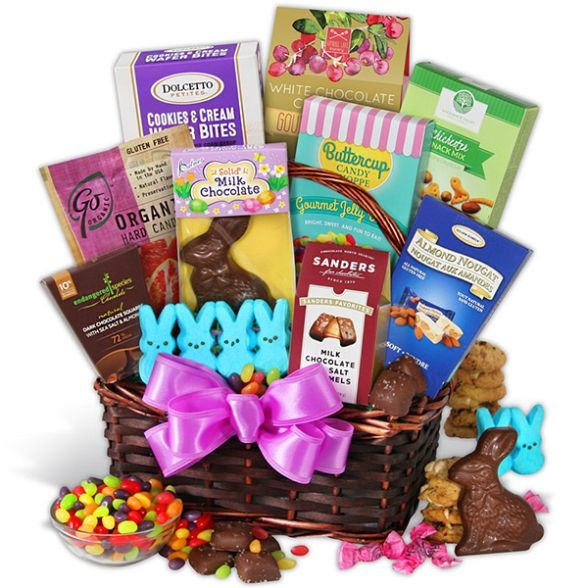 Easter basket for college students easter stuff pinterest easter basket for college students negle Gallery