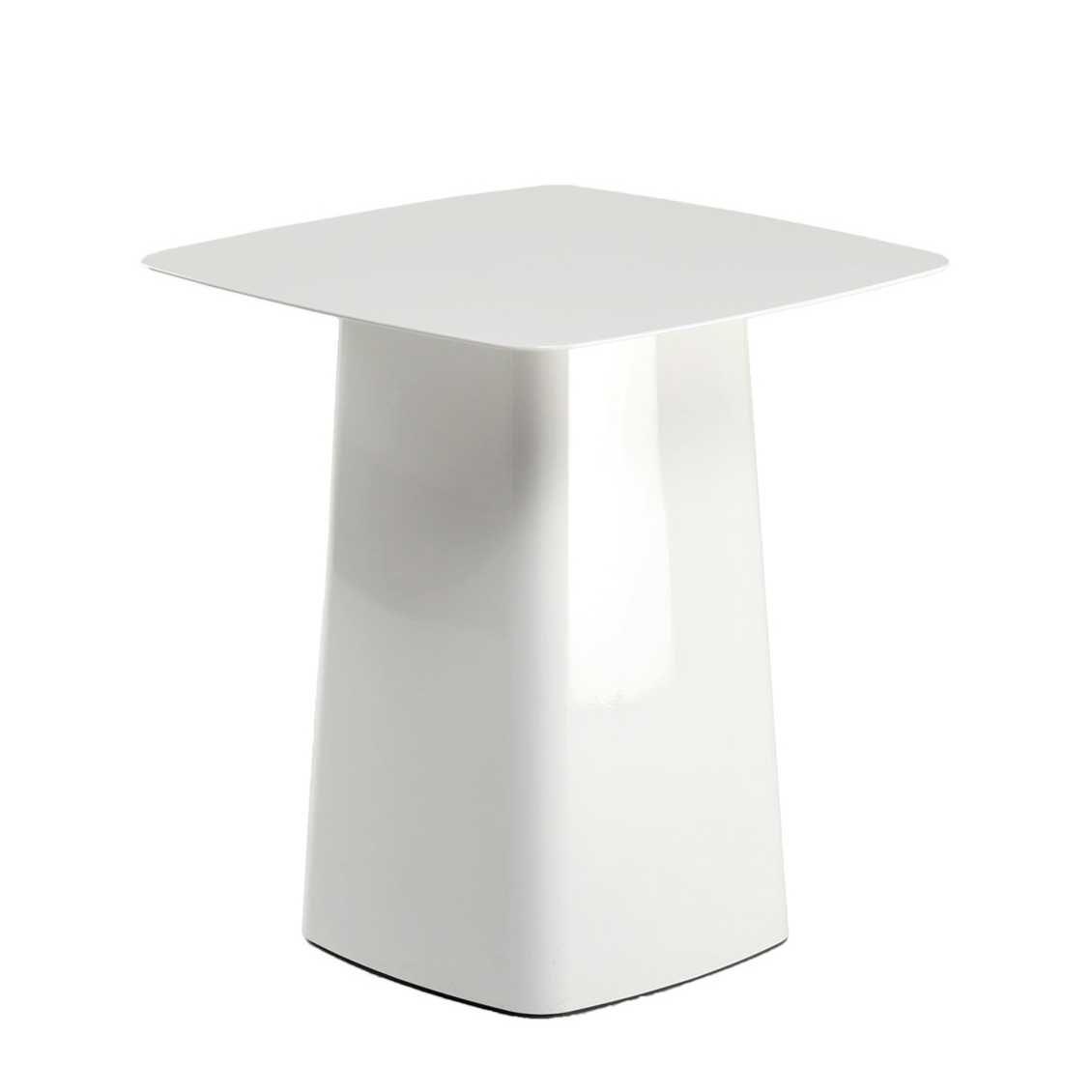 Metal Side Table Bijzettafel