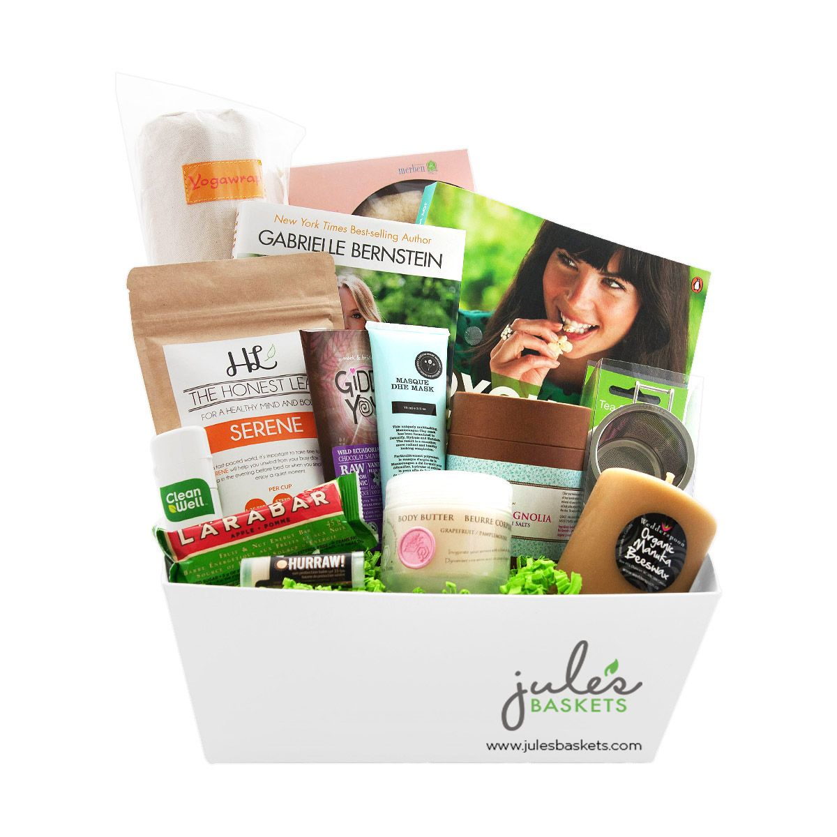 Wellness basket 26799 by jules baskets well whole rr a wide assortment of healthy and unique wellness gift baskets appropriate for any gift giving occasion gluten free organic vegan non gmo negle Images