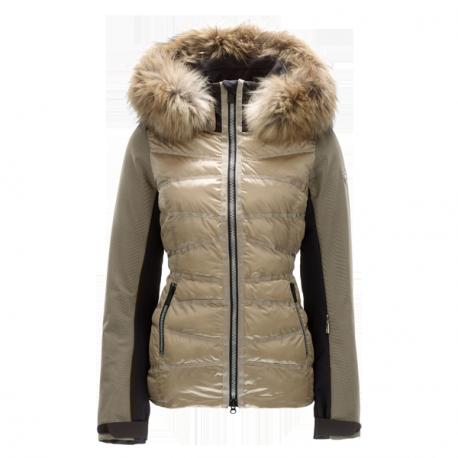 De Pinterest Ski Fourrure Mode Heloise Splendid Femme amp; Veste fAn6UqO6