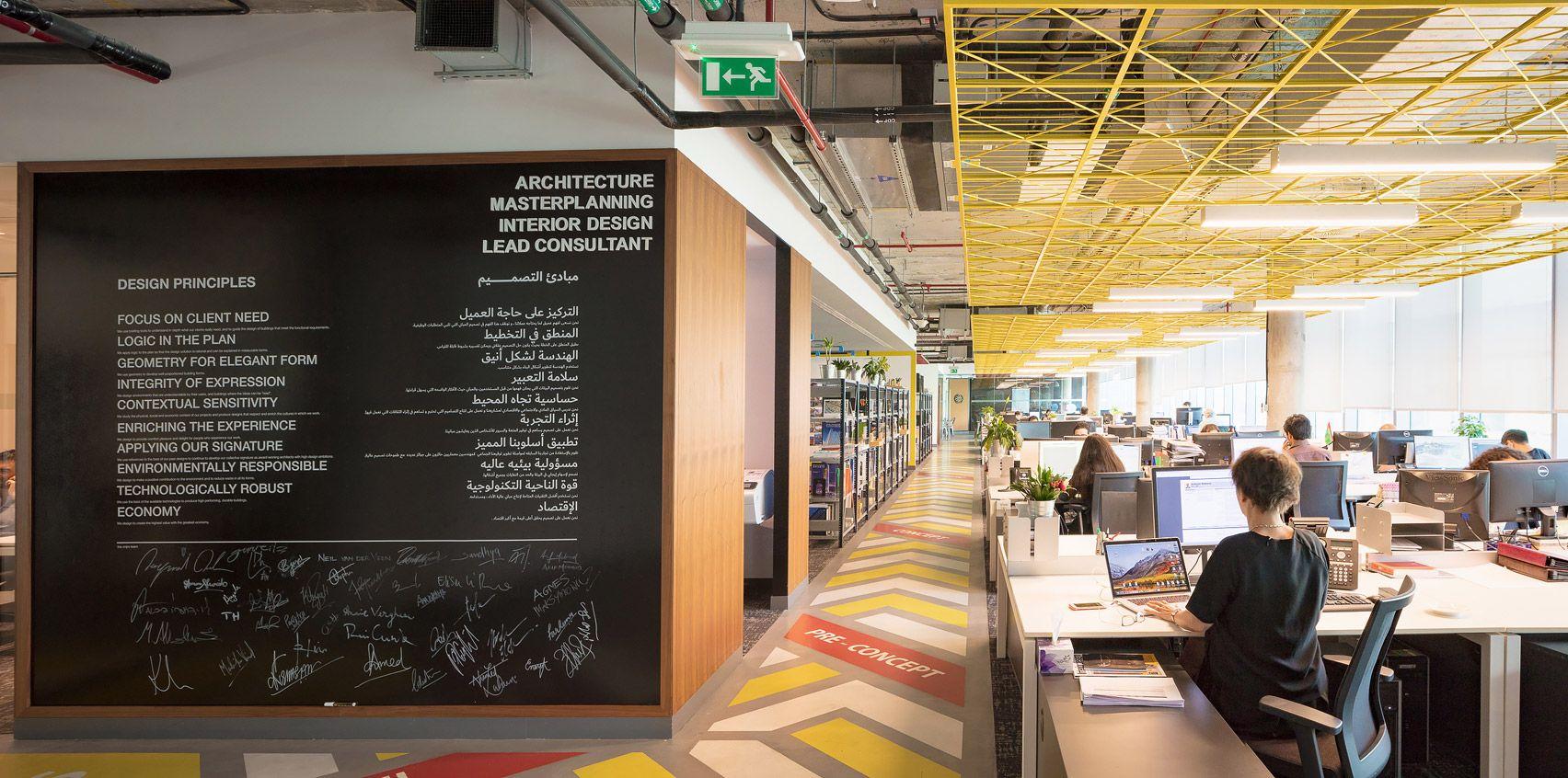 d3 office. D3 Office. Rmjm Dubai Office