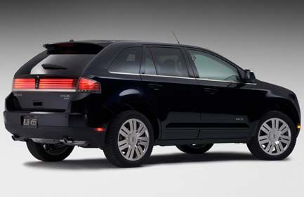 Lincoln Mkx 2008 Lincoln Mkx Lincoln 2017