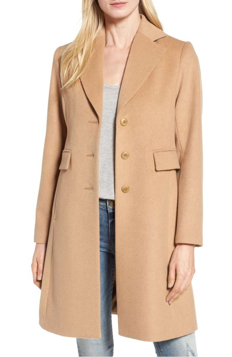 6922173396a1 20 Of The Best Camel Coats For Women For Winter 2018!   BEAUTY ...