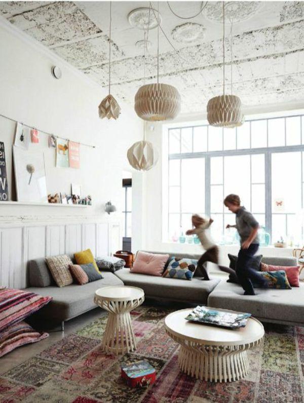 Couchtisch Vintage Stil Fur Die Wohnzimmerausstattung Dwellings