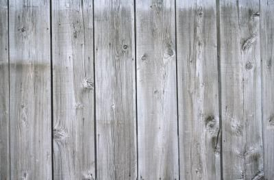 How To Age New Wood Fence Planks Aging Wood Grey Wood