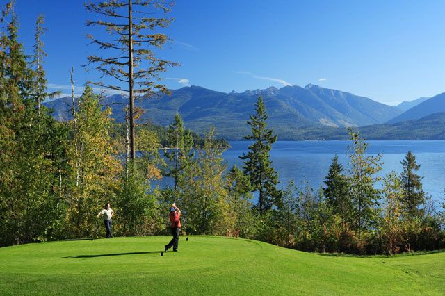 19+ Balfour bc golf course ideas