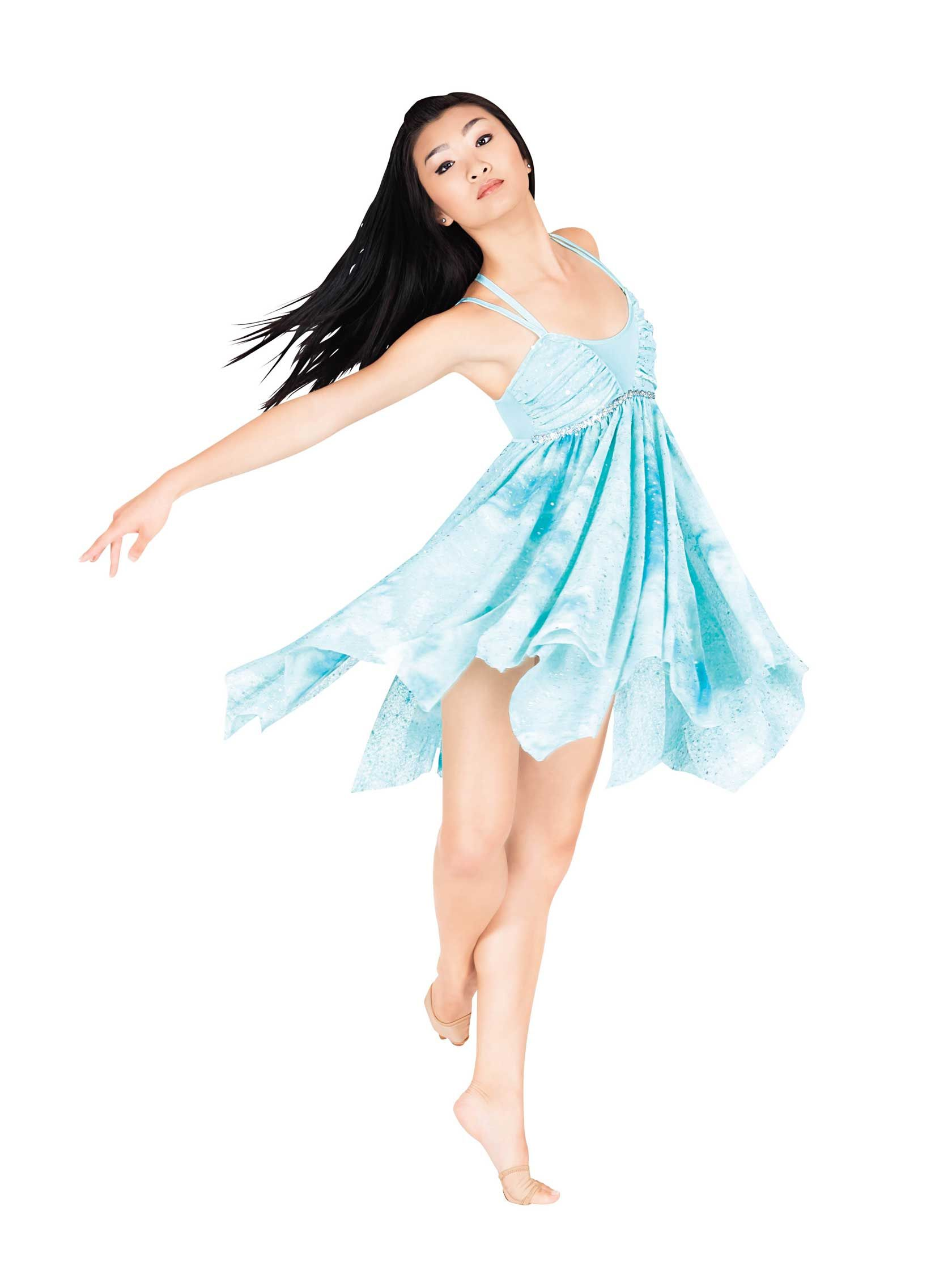 94ca5f936244 Hallelujah (TH4011/TH4011c) - by Theatricals. A new costume line by  Discount Dance Supply #DiscountDance #Theatricals #wedance #costume #Ballet  #Lyrical