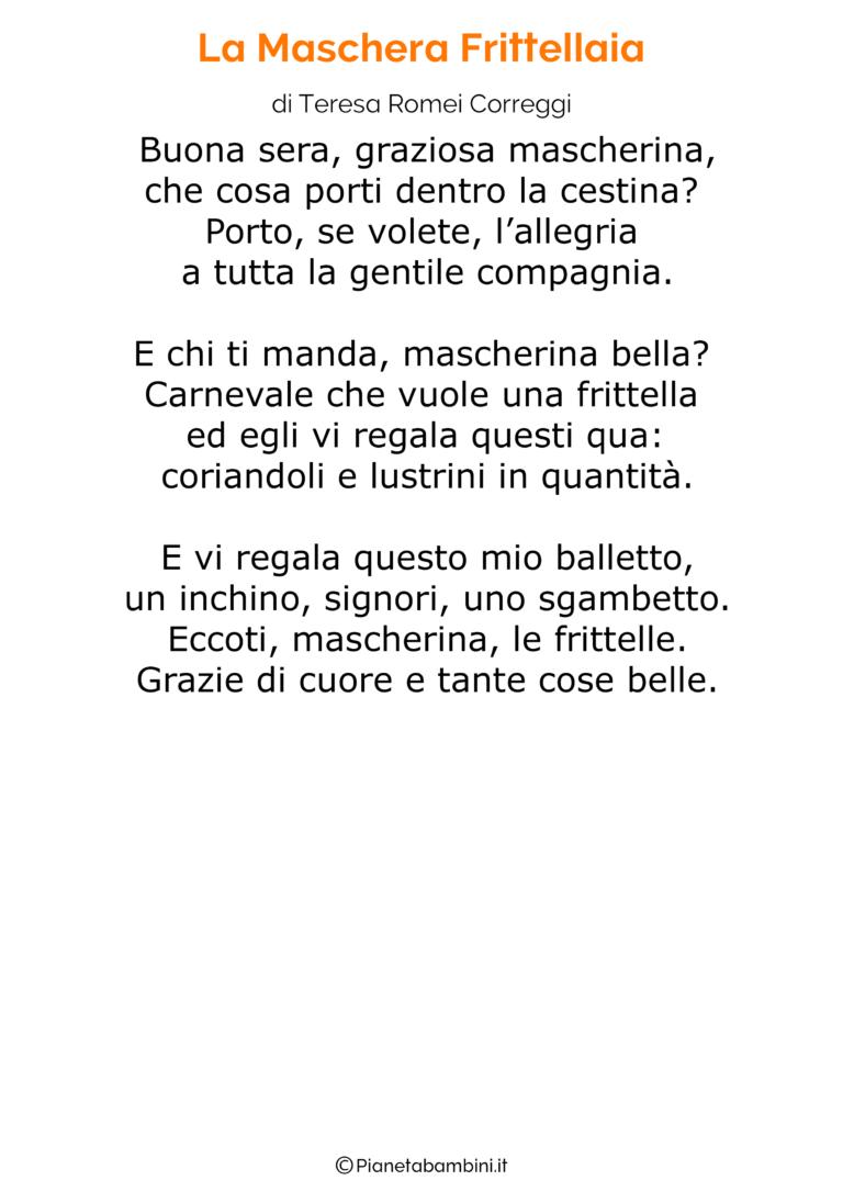 42 Poesie e Filastrocche di Carnevale per Bambini  76f140491824