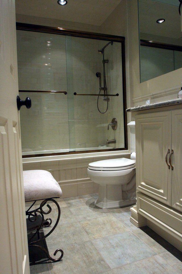 Very Small Master Bathroom Ideas IanyBox Idea Of Home Design Inside