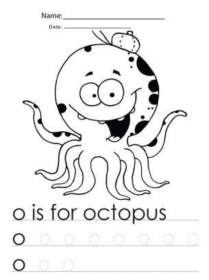 Kindergarten Worksheets Octopus Kindergarten Activities Kindergarten Classroom Kindergarten Worksheets