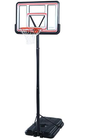 10 Best Basketball Hoops For Home Reviews In Ground Portable System Basketball Hoop Basketball Basketball Hoops