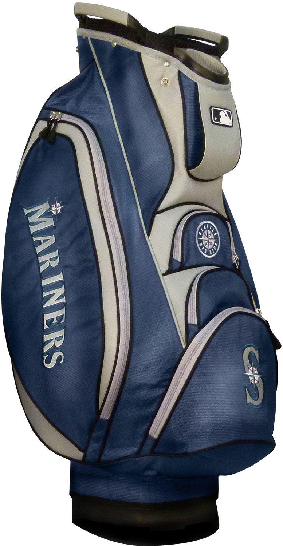 Team Golf Seattle Mariners Victory Cart Bag Golf bags