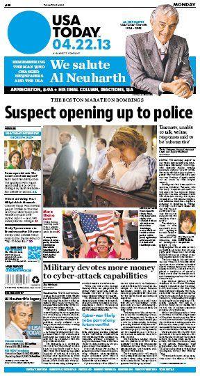 USA Today April 22 2013 True PDF