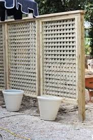 Image result for chinese lattice in garden toronto