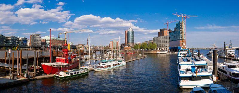 Hamburg singlestadt