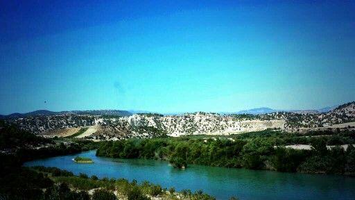 Göksu Irmağı