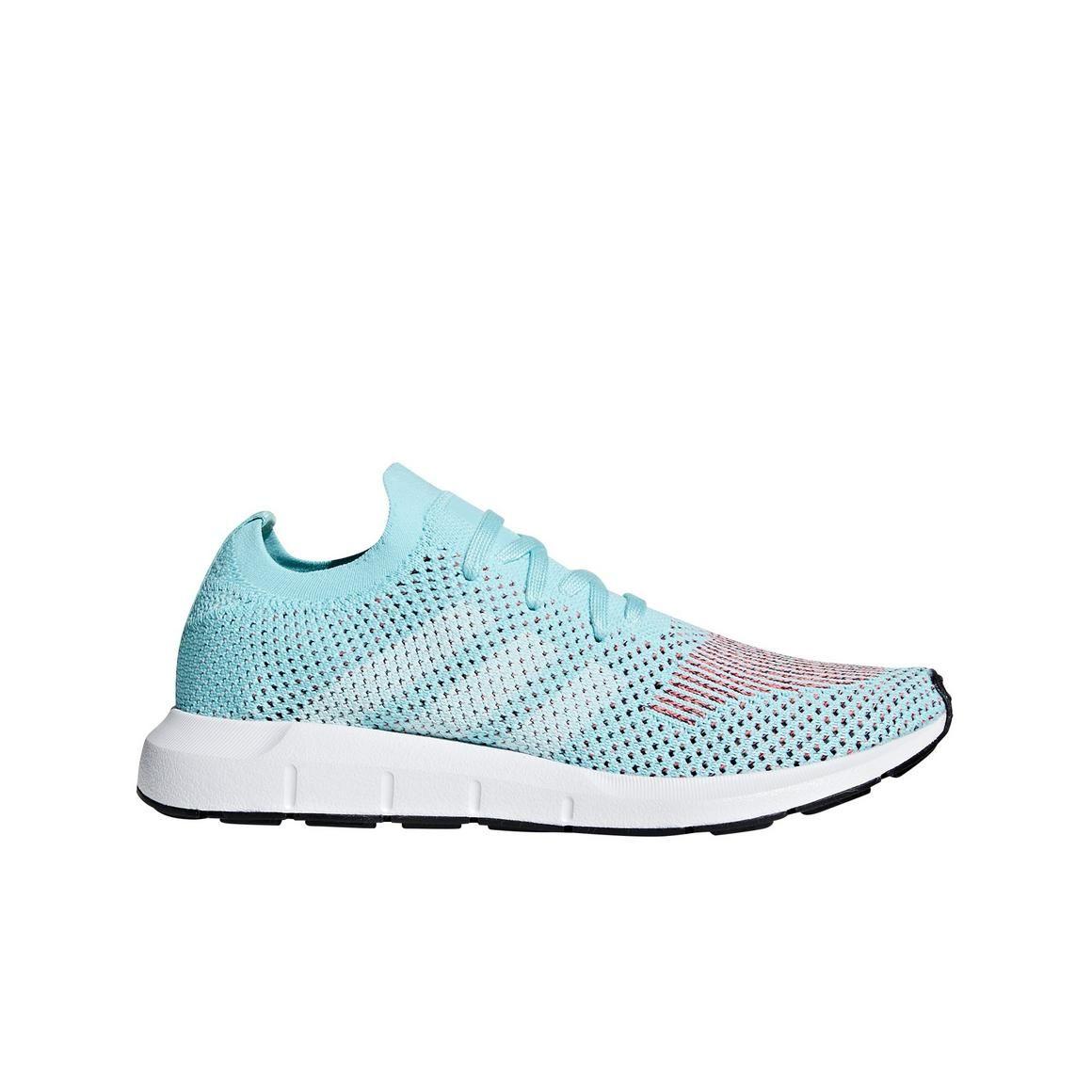 "adidas Swift Run Primeknit ""Clear Aqua"" Women's Shoe"