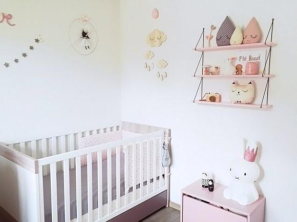 La chambre bébé de Léna Kids boxing, Kidsroom and Room