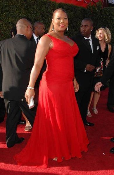 love Queen Latifah