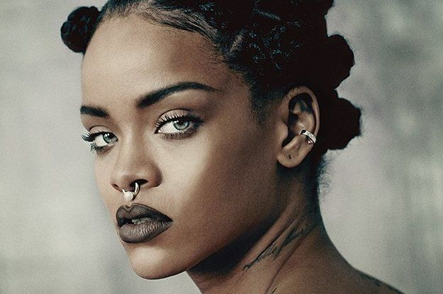 What Face Piercing Should You Get Based On Your Taste In Music