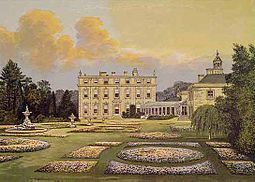 Ditchley - 1722