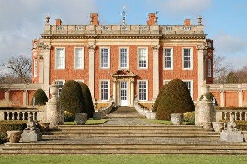 Walks And Walking Top 5 Northamptonshire Walks Northamptonshire Stately Home English House