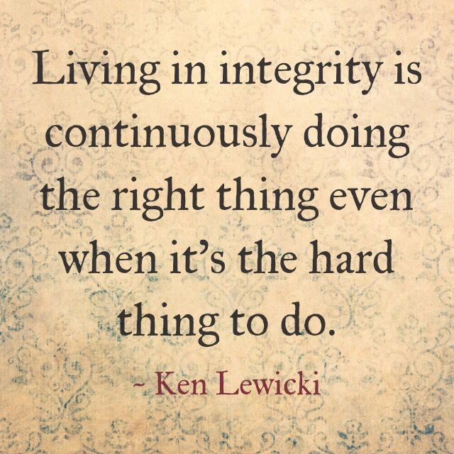 love integrity meme memes quote quotes