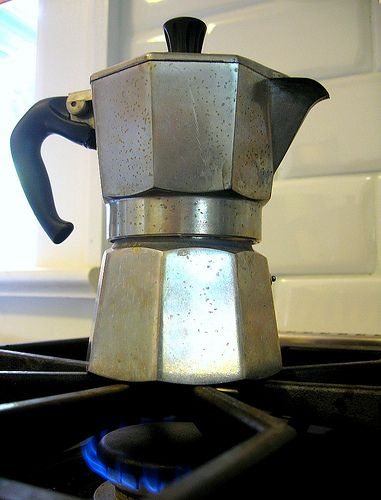 Guide to Making Espresso At Home #espressoathome