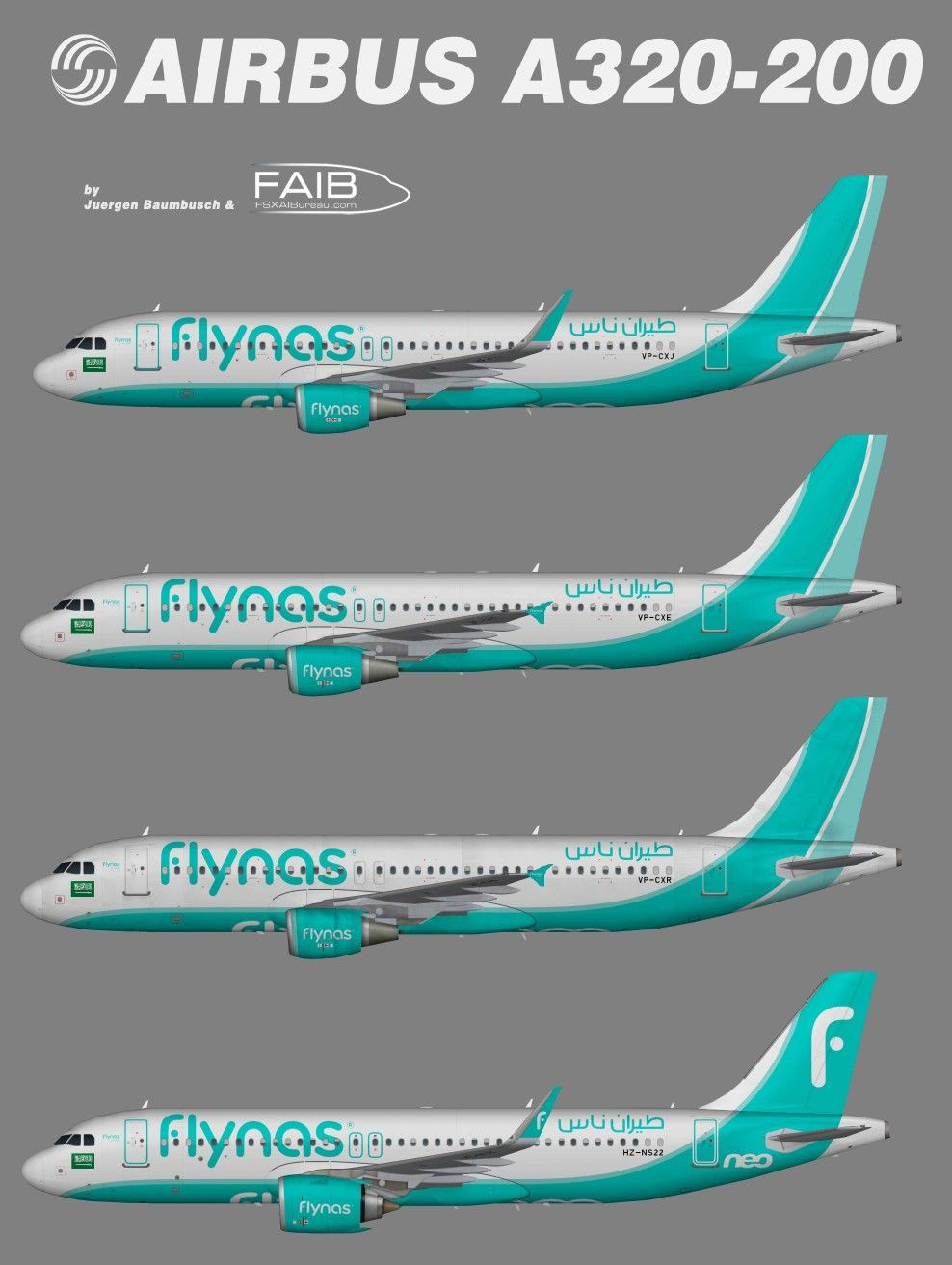 Flynas Airlines Airbus A320 In 2020 Arabia Airlines Passenger Jet Airbus