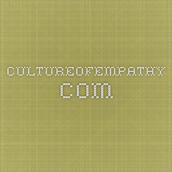 cultureofempathy.com