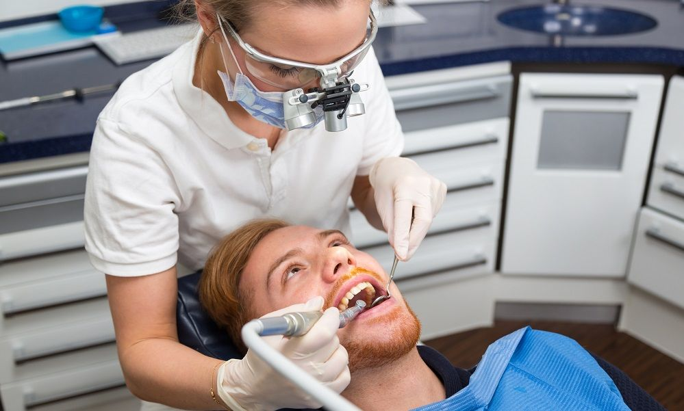 New stem cell technique could be the end of root canals - redOrbit