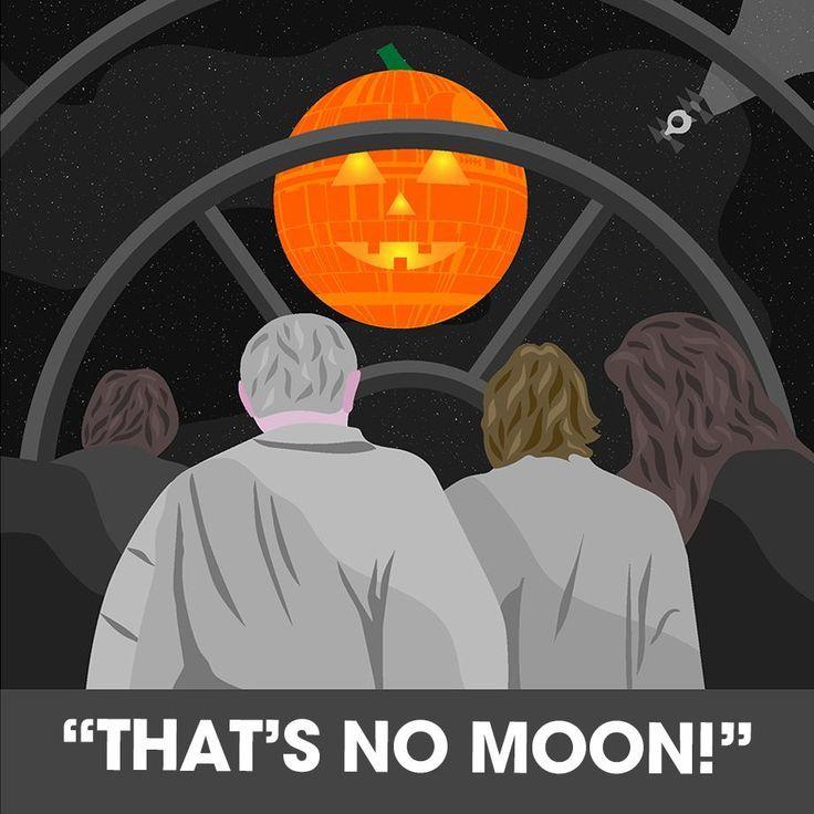 Star Wars And Halloween Star Wars Halloween Star Wars Memes Star Wars Art