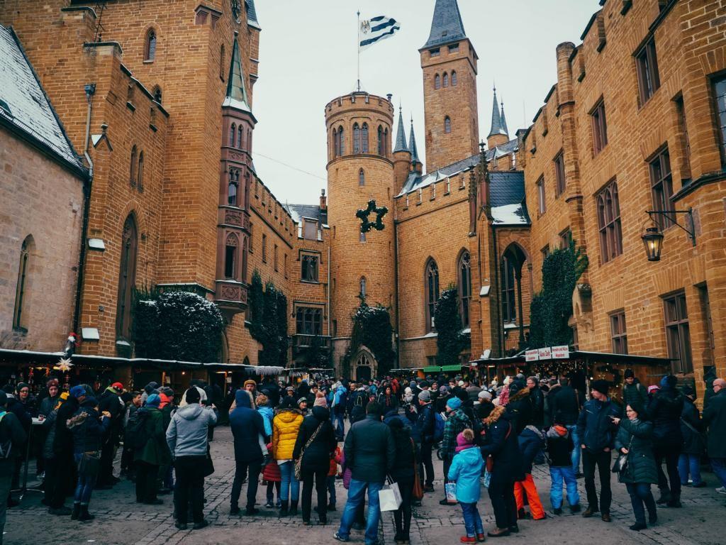 25 Besondere Weihnachtsmarkte In Deutschland Weihnachtsmarkte Deutschland Italien Urlaub Weihnachtsmarkt