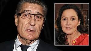 Bildergebnis Für Rudi Assauer Und Tochter Bettina Michel Promis