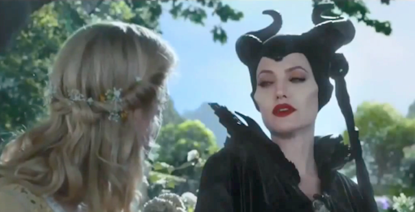 The Entertainment Of Life Coming Soon Disney S Maleficent