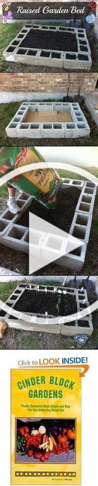 Gardens!!! #betonblockgarten