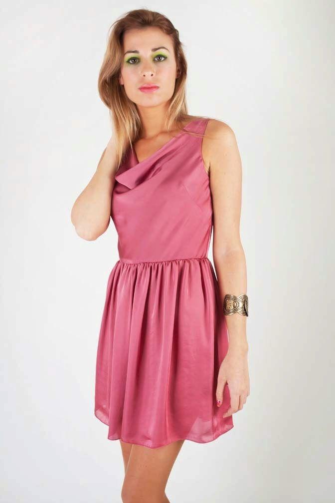vestidos de verano casual - Buscar con Google | Vestidos Media ...