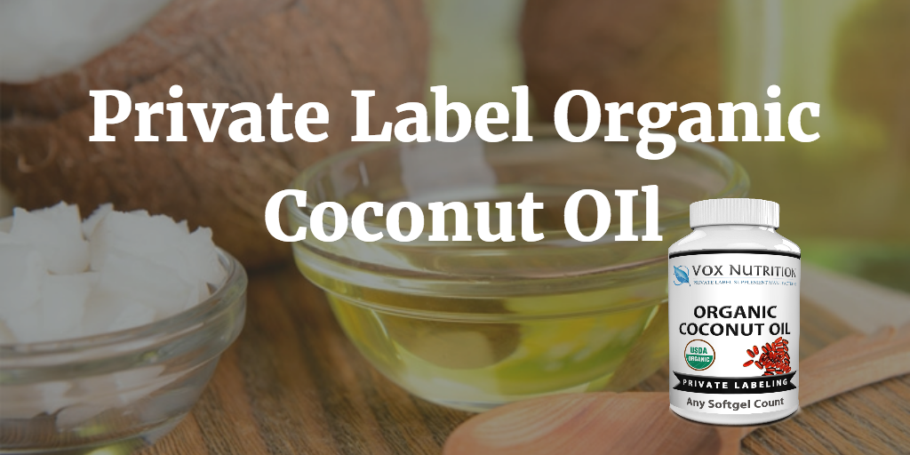 The demand for Coconut Oil vitamin supplements are on the rise and a
