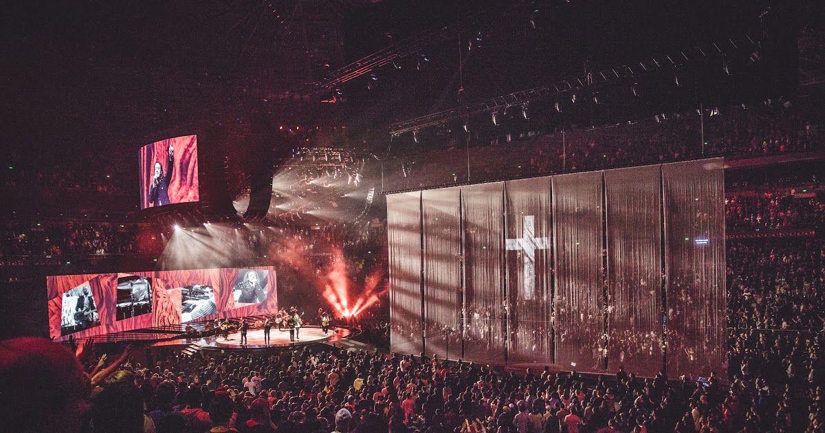 Hillsong Worship #Hillsong #Worship #HillsongWorship #Tour