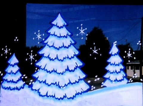 Christmas Window Painting Ideas   How to for home based business ...